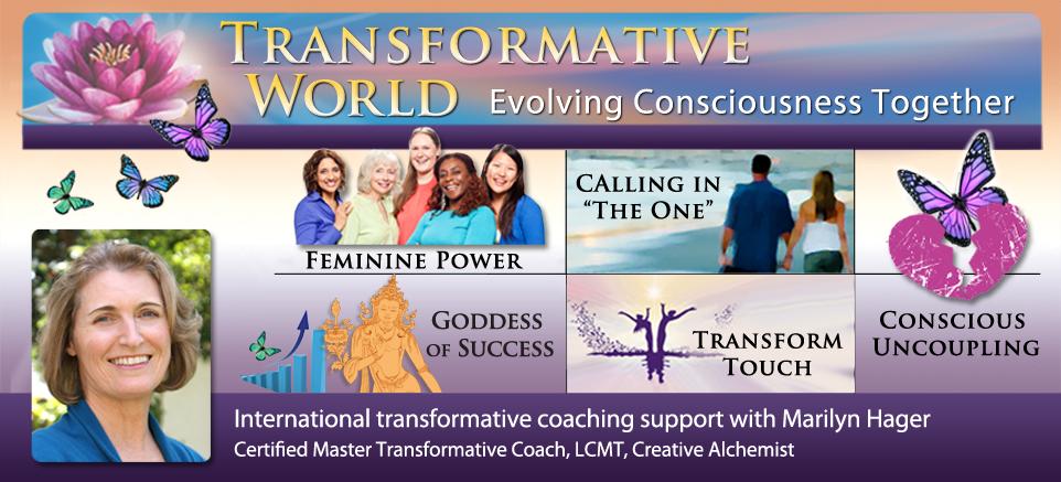 Transformative World